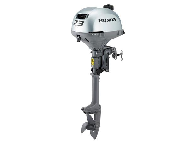 Outboard motor 2,3hp
