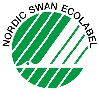 We have Nordic Eco Label
